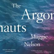 The Argonauts by  Maggie Nelson audiobook