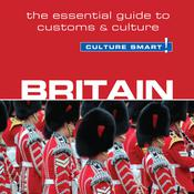 Britain - Culture Smart! by  Paul Norbury audiobook