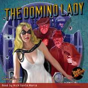 The Domino Lady by  Lars Anderson audiobook