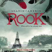 Rook by  Sharon Cameron audiobook