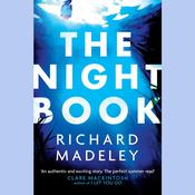 The Night Book by  Richard Madeley audiobook