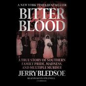 Bitter Blood by  Jerry Bledsoe audiobook