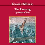 The Crossing by  Howard Fast audiobook