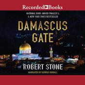 Damascus Gate by  Robert Stone audiobook
