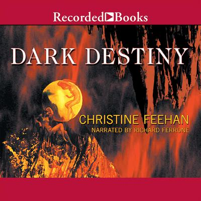 Dark Destiny by Christine Feehan audiobook