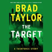 The Target by  Brad Taylor audiobook