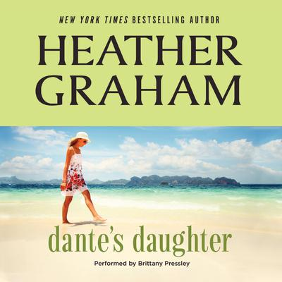 Dante's Daughter by Heather Graham audiobook