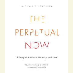 The Perpetual Now by Michael D. Lemonick audiobook