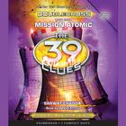 Mission Atomic by Sarwat Chadda