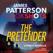 The Pretender by  Andrew Bourelle audiobook