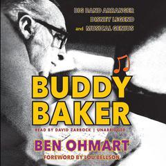Buddy Baker by Ben Ohmart