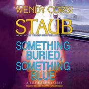 Something Buried, Something Blue by  Wendy Corsi Staub audiobook
