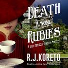 Death among Rubies by R. J. Koreto