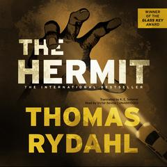 The Hermit by Thomas Rydahl audiobook