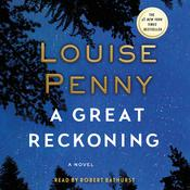 A Great Reckoning by  Louise Penny audiobook