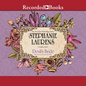 Devil's Bride by  Stephanie Laurens audiobook