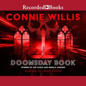 Doomsday Book by  Connie Willis audiobook