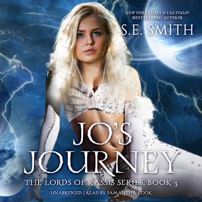 Jo's Journey by S.E. Smith audiobook