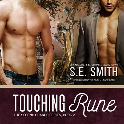 Touching Rune by S.E. Smith audiobook