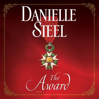 The Award by Danielle Steel audiobook