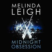 Midnight Obsession by  Melinda Leigh audiobook