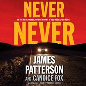 Never Never by  Candice Fox audiobook