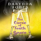 The Curse of Tenth Grave by  Darynda Jones audiobook
