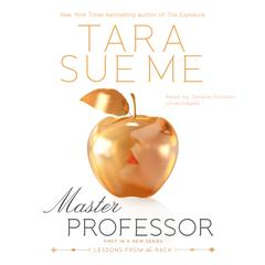 Master Professor by Tara Sue Me audiobook