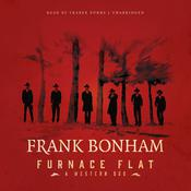 Furnace Flat by  Frank Bonham audiobook