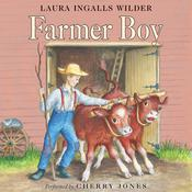 Farmer Boy by  Laura Ingalls  Wilder audiobook