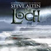 The Loch by  Steve Alten audiobook