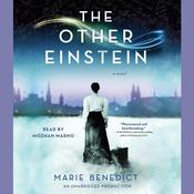 The Other Einstein by  Marie Benedict audiobook