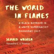 The World in Flames by  Jerald Walker audiobook