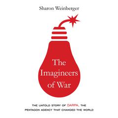 The Imagineers of War