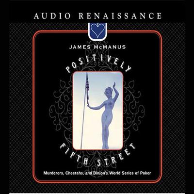 Positively Fifth Street by James McManus audiobook