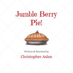 Jumble Berry Pie