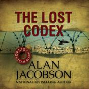 The Lost Codex by  Alan Jacobson audiobook