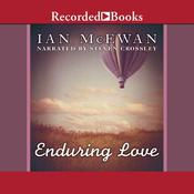 Enduring Love by  Ian McEwan audiobook