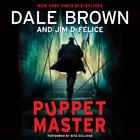 Puppet Master by Dale Brown, Jim DeFelice