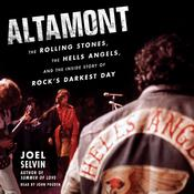 Altamont by  Joel Selvin audiobook