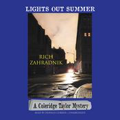 Lights Out Summer by  Rich Zahradnik audiobook