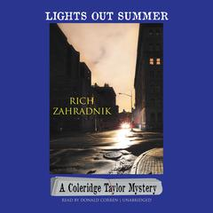 Lights Out Summer by Rich Zahradnik
