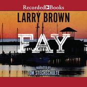 Fay by  Larry Brown audiobook