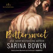 Bittersweet by  Sarina Bowen audiobook