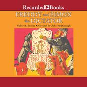 Freddy and Simon the Dictator by  Walter R. Brooks audiobook