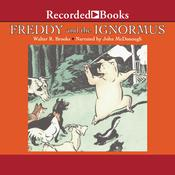 Freddy and the Ignormus by  Walter R. Brooks audiobook