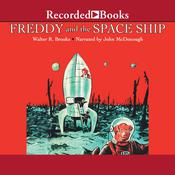 Freddy and the Space Ship by  Walter R. Brooks audiobook