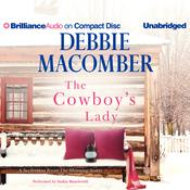 The Cowboy's Lady by  Debbie Macomber audiobook