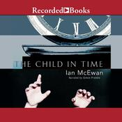 The Child in Time by  Ian McEwan audiobook