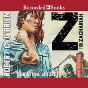 Z for Zachariah by  Robert O'Brien audiobook